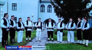 ŽIVOT U HRVATSKOJ - NOVATV U GOSPIĆU