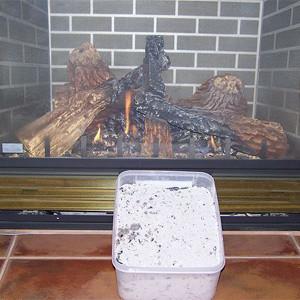 Pourquoi les cendres de bois sont-elles si précieuses?