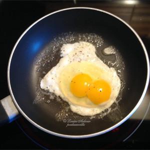 Œufs et nutrition