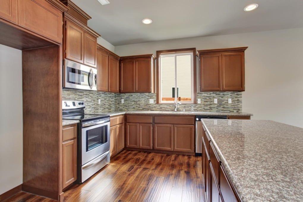 kitchen flooring trends undermount white sink top 4 classic poulin design center