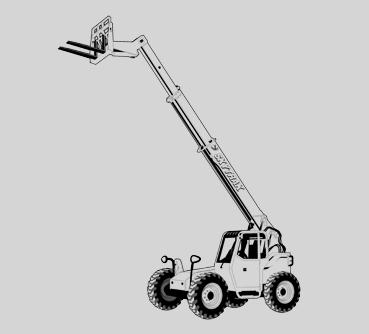 Location et entretien de chariot télescopique au Québec
