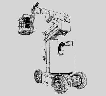 Telescopic Forklift Rental and Maintenance Across Québec