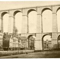 Les Lances de Morlaix avant 1880