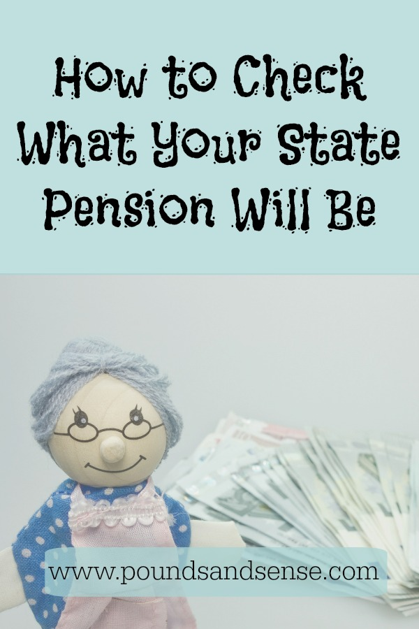 How to Check What Your State Pension Will Be