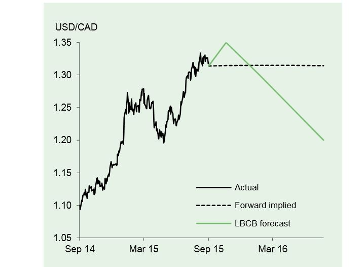 Cad usd exchange rate forecast 2014, the psychology of