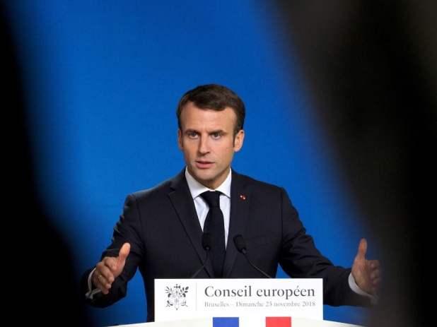 Macron Council