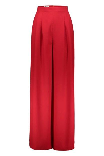 Poupine pantalone rosso