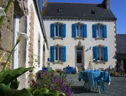 Chambres Dhotes En Baie Daudierne Finistere