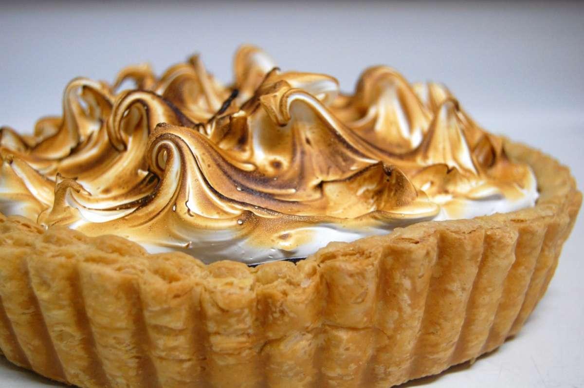 Torte autunnali ricette facili e veloci FOTO  Pourfemme