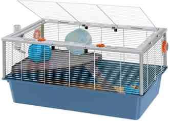 cage hamster russe grande