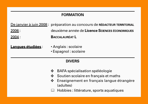 56 lettre motivation licence droit