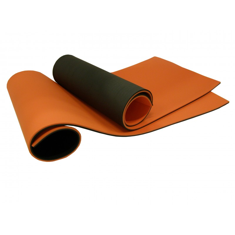 tapis mousse gym grand confort