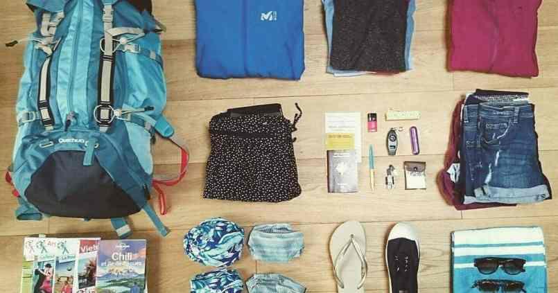1 an de vêtements --> URGENT: je cherche le sac de Marie Poppins 1