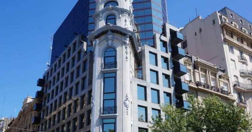 Buenos-Aires, comment allier ancien et moderne. 1