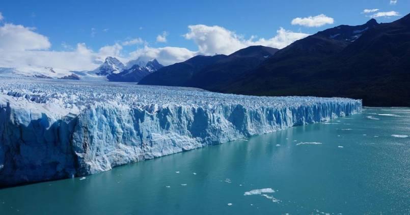 Monsieur le Perito Moreno 1
