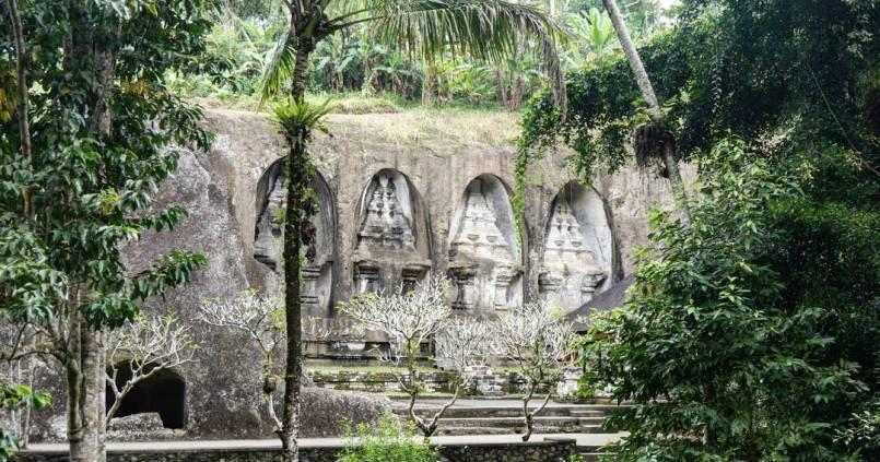 Tournée des temples, à Bali c'est pas ce qui manque. Petit coup de coeur pour celui-là! 1