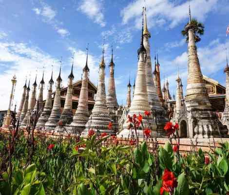 Et sinon, qu'est ce qu'on mange ? #Birmanie 14