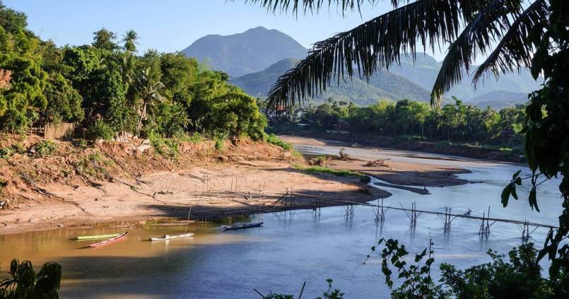 Bien arrivés au Laos ✌ 1