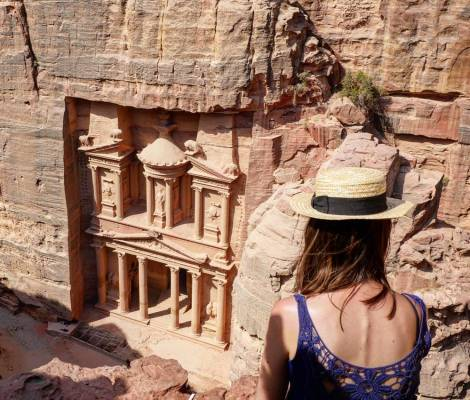 Les Morissettes sur fond de Wadi Rum 😍 #seulesaumonde #jordanie #jordan 17