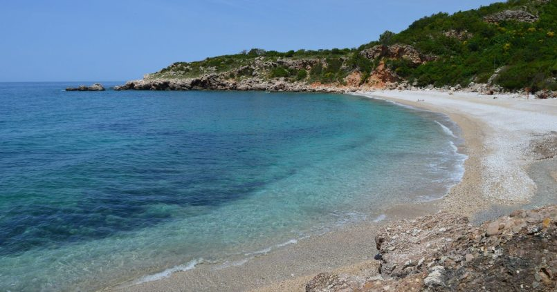 Les 6 plus belles plages du Monténégro 1