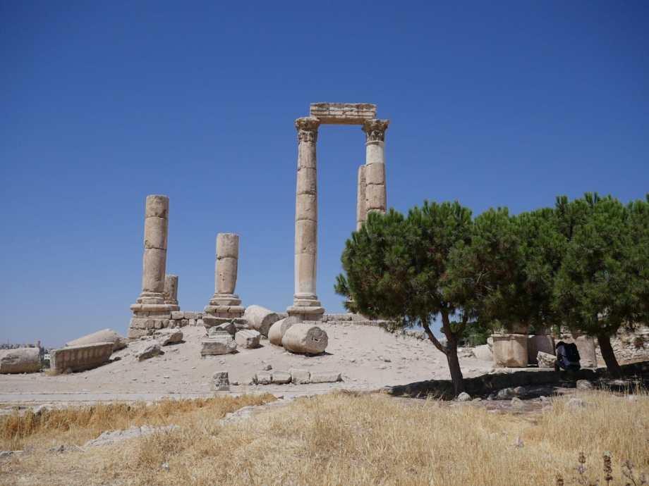 Tourisme en Jordanie: les 6 incontournables de votre voyage 2