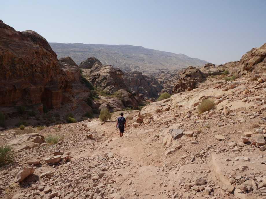 Pétra: visiter la cité mystérieuse de Jordanie 8