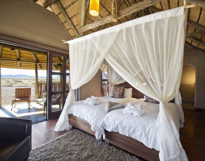 Notre top 5 des plus beaux lodges en Namibie 12