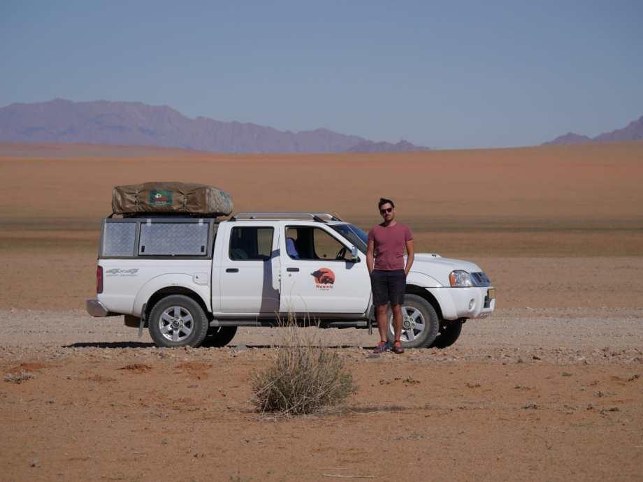 Tourisme en Namibie : les 6 incontournables de notre road trip 19