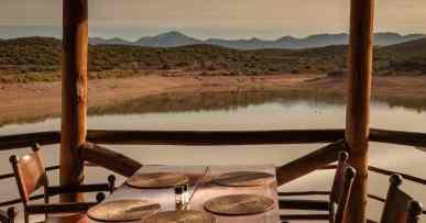 Notre top 5 des plus beaux lodges en Namibie 22