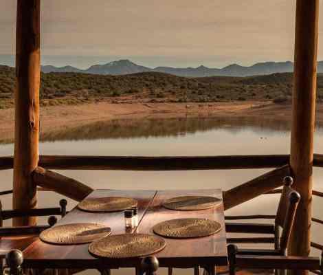 Notre top 5 des plus beaux lodges en Namibie 4
