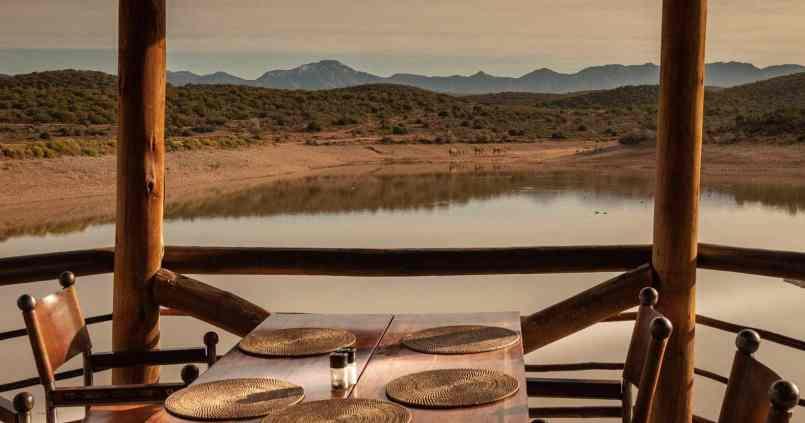 Notre top 5 des plus beaux lodges en Namibie 35
