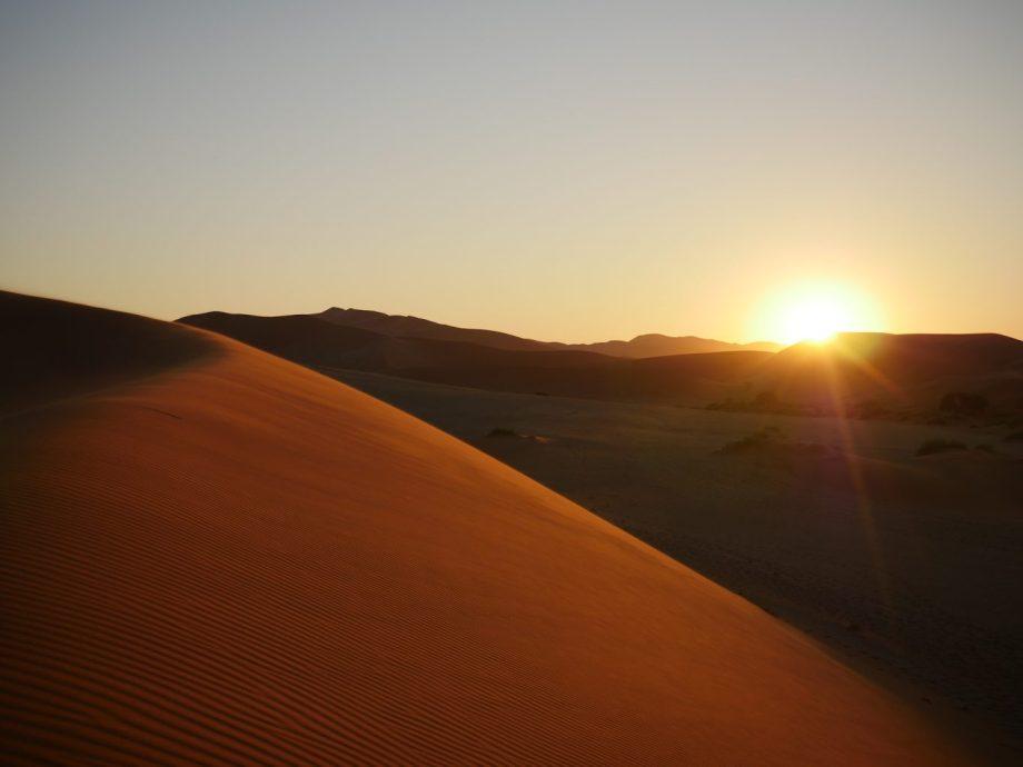 Sesriem : explorer les dunes de Sossusvlei 3
