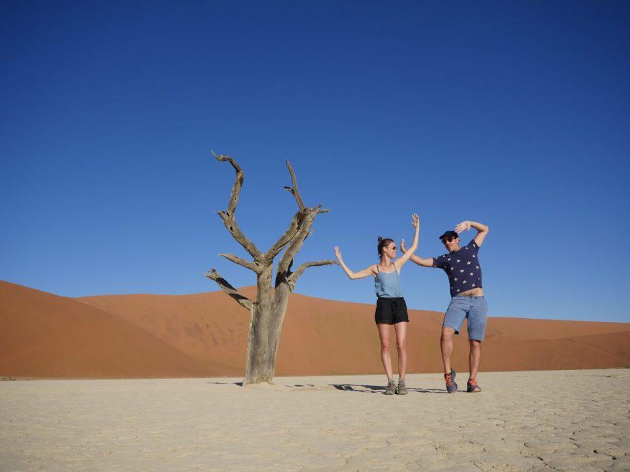 Sesriem : explorer les dunes de Sossusvlei 5