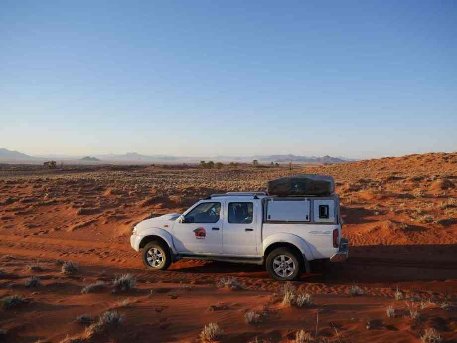 Tourisme en Namibie : les 6 incontournables de notre road trip 5