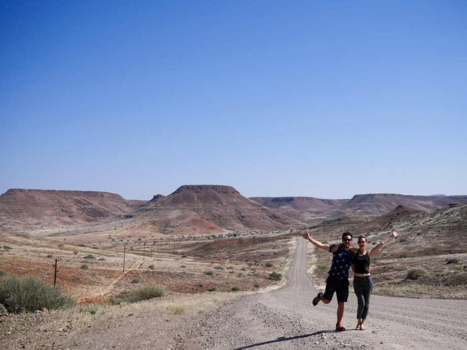 Tourisme en Namibie : les 6 incontournables de notre road trip 14
