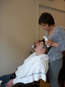 Salon de coiffure  Pourquoi Pas la Ruche