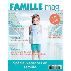 FAMILLE MAG 21