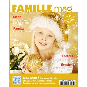FAMILLE MAG 24