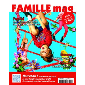 FAMILLE MAG 26