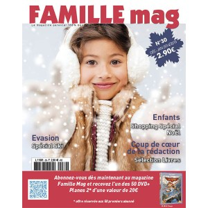 FAMILLE MAG 30