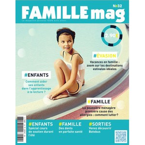 FAMILLE MAG 32