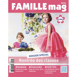 FAMILLE MAG 33
