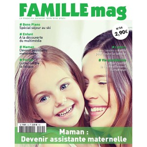 FAMILLE MAG 34
