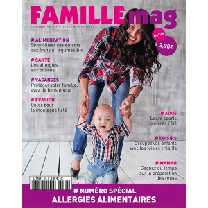 FAMILLE MAG 38