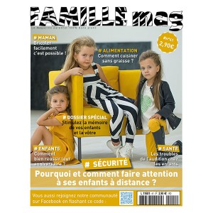 FAMILLE MAG 41