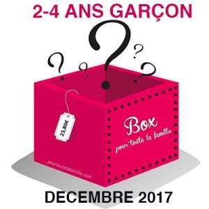 2-4 ANS GARCON
