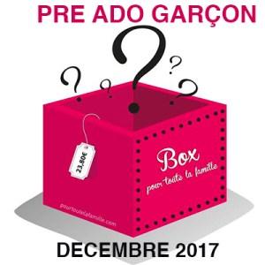 PRE ADO GARCON
