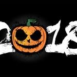 Halloween 2018 ou comment occuper les bambins pendant les vacances