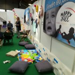 Zen attitude au salon Baby de Paris. Rendez-vous du 4 au 6 octobre 2019 à l'Event center