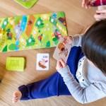 Des jeux éducatifs pour toute la Famille